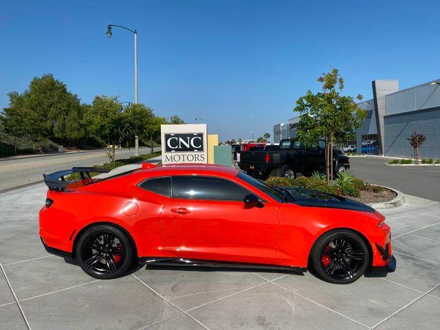 2019 Chevrolet Camaro For Sale