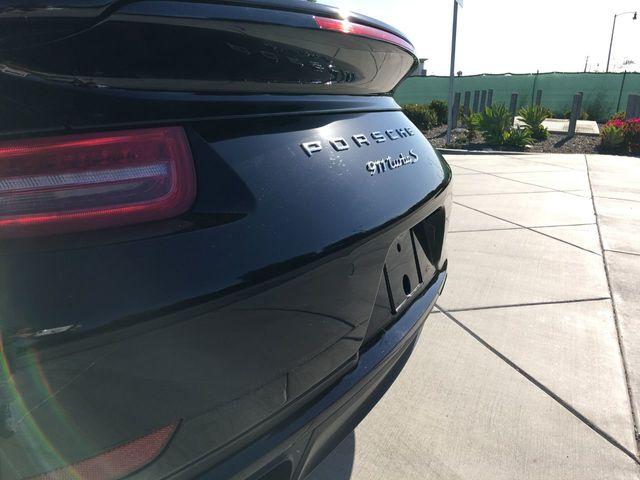 2015 Porsche 911 For Sale