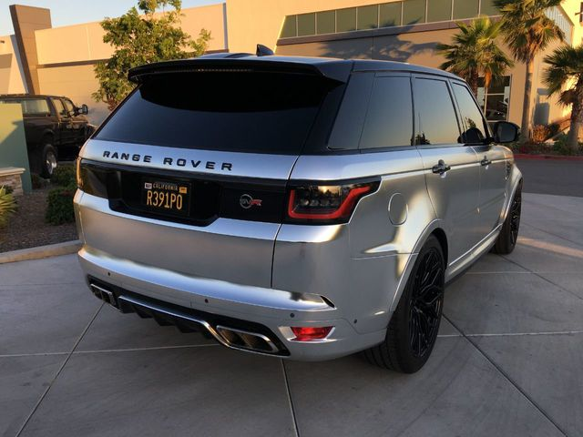 2019 Land Rover Range Rover Sport For Sale