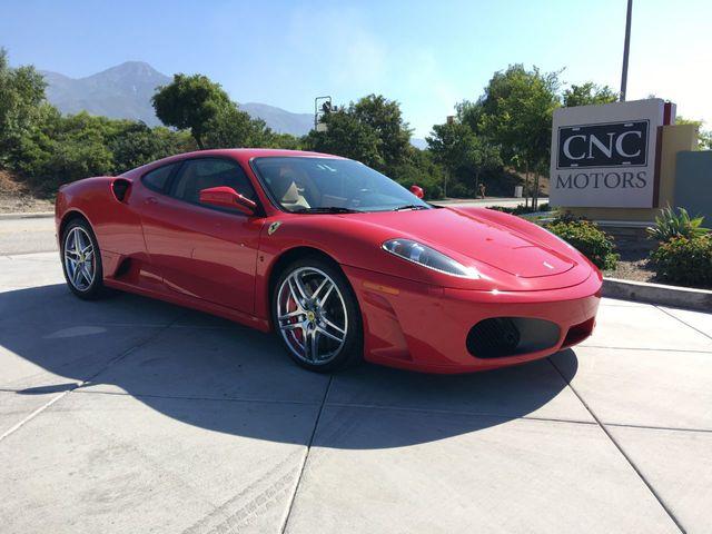 2009 Ferrari 430 For Sale