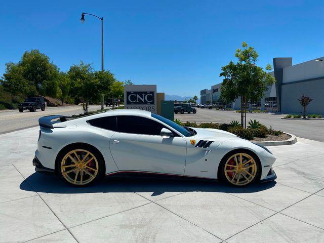 2015 Ferrari F12berlinetta For Sale