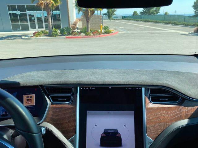 2016 Tesla Model X For Sale