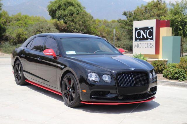 2017 Bentley Flying Spur For Sale