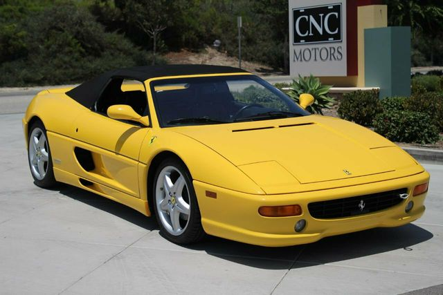 1998 Ferrari F355 For Sale