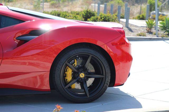 2017 Ferrari 488 GTB For Sale