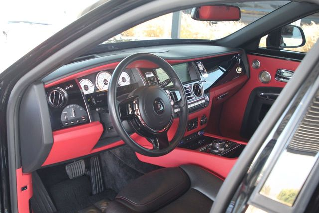 2017 Rolls-Royce Ghost For Sale