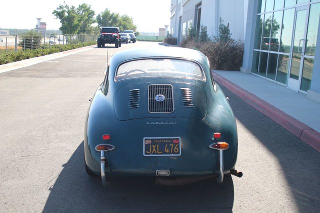 1960 Porsche 356 B For Sale