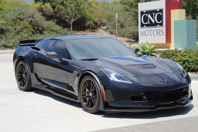 2016 Chevrolet Corvette C7.R For Sale