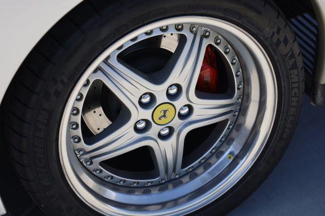 2001 Ferrari 550 Maranello For Sale