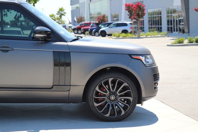 2014 Land Rover Range Rover For Sale