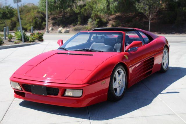 1992 Ferrari 348 For Sale