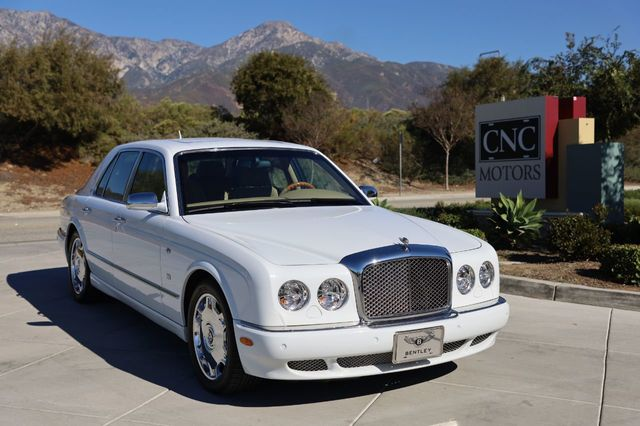 2006 Bentley Arnage R Diamond For Sale