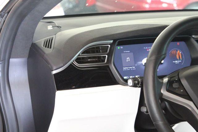 2017 Tesla Model X For Sale
