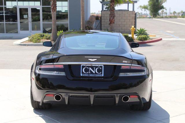 2009 Aston Martin DBS For Sale