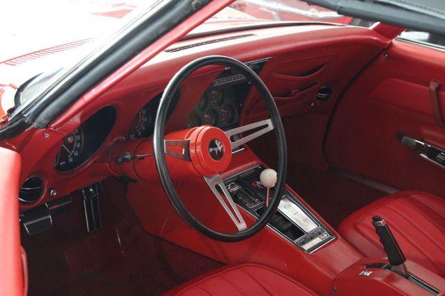 1969 Chevrolet Corvette Stingray For Sale