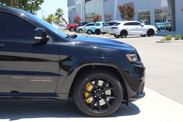 2018 Jeep Grand Cherokee For Sale