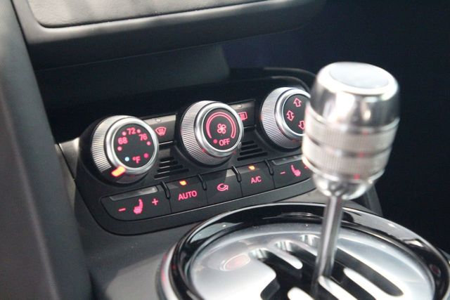 2015 Audi R8 For Sale