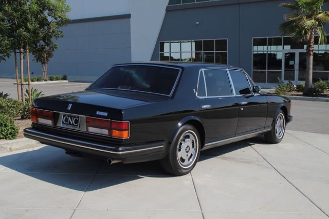 1988 Rolls-Royce Silver Spur For Sale