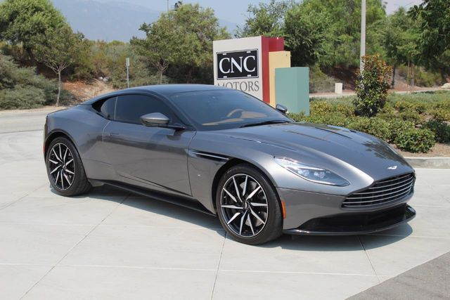 2017 Aston Martin DB11 For Sale
