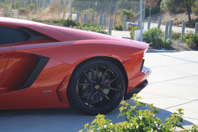 2013 Lamborghini Aventador For Sale