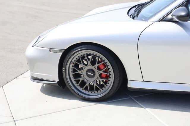 2004 Porsche 911 For Sale