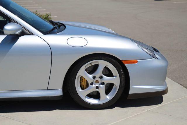2002 Porsche 911 Carrera For Sale