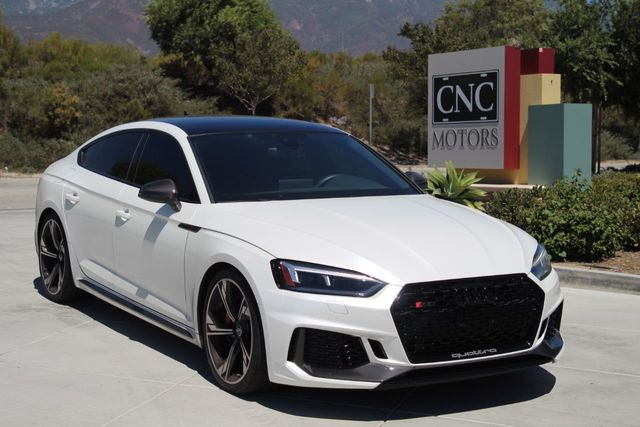 2019 Audi RS 5 Sportback For Sale