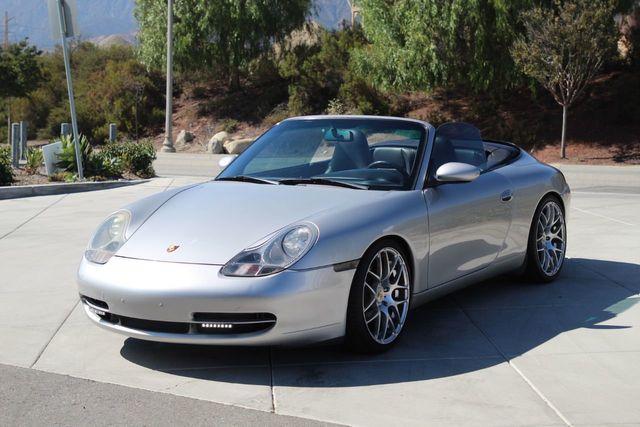 1999 Porsche 911 Carrera For Sale