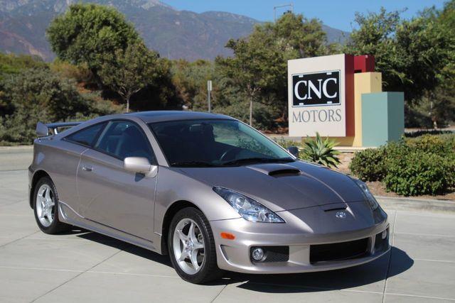 2005 Toyota Celica For Sale