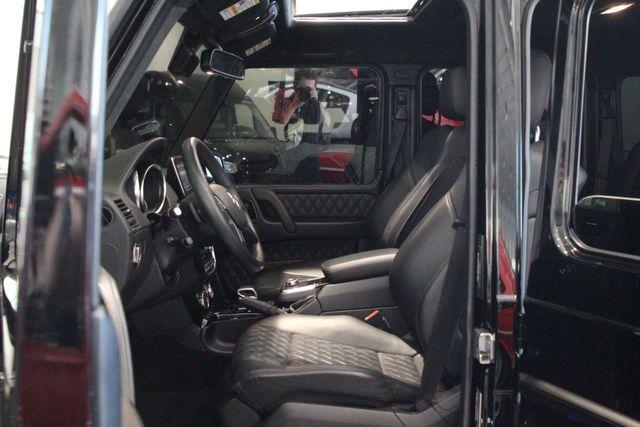 2016 Mercedes-Benz G-Class For Sale