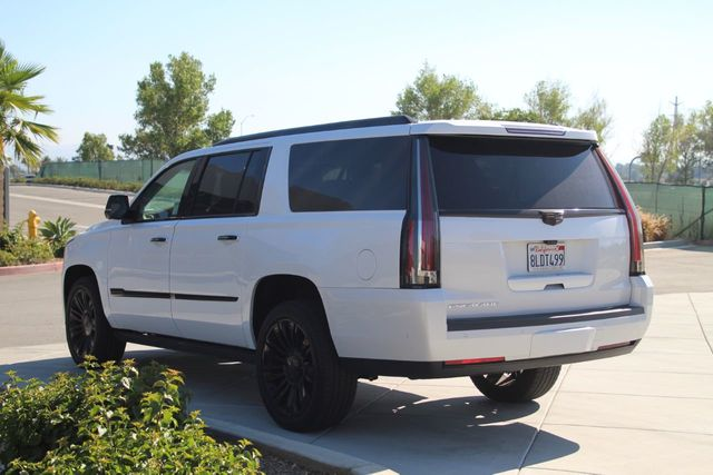 2019 Cadillac Escalade ESV For Sale