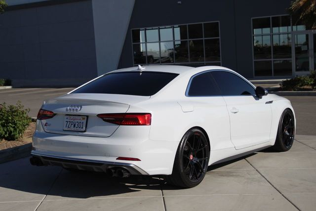2018 Audi S5 Coupe For Sale