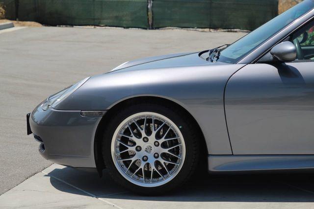 2001 Porsche 911 Carrera For Sale