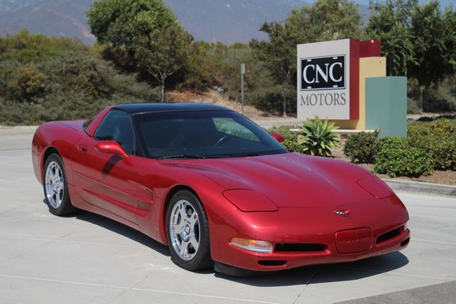 1997 Chevrolet Corvette For Sale