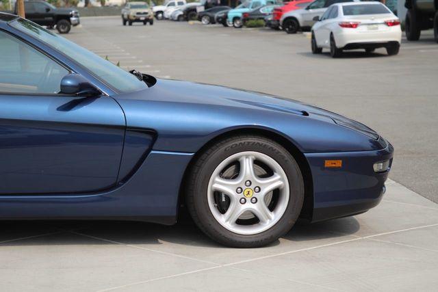 1997 Ferrari 456 For Sale