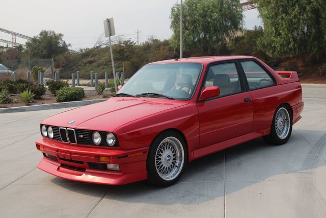 1990 BMW 3 Series For Sale