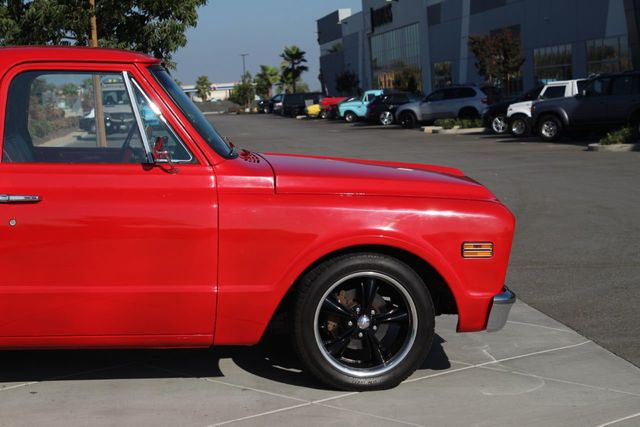 1968 Chevrolet C10 For Sale