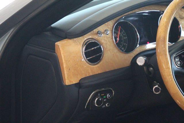 2012 Bentley Mulsanne For Sale