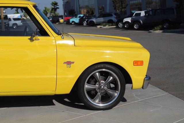1968 Chevrolet C10 For Sale