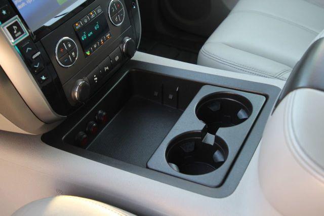 2011 Chevrolet Silverado 3500HD For Sale