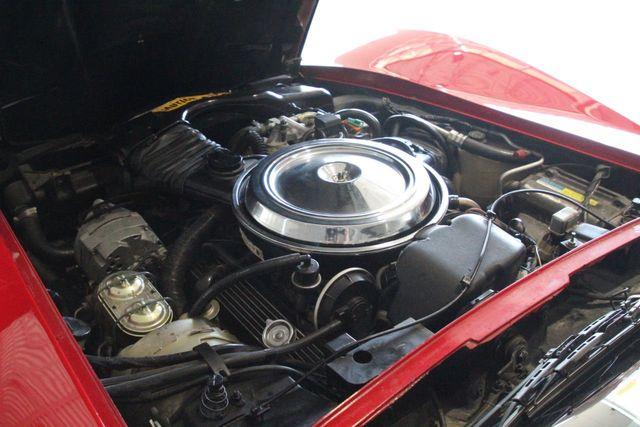 1981 Chevrolet Corvette For Sale