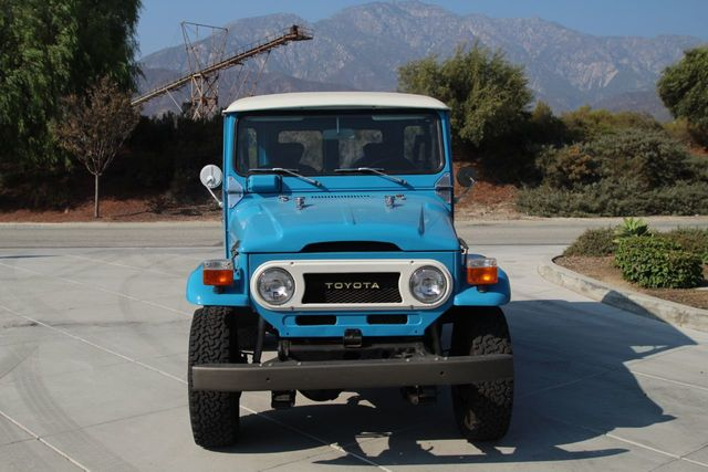 1976 Toyota Land Cruiser For Sale