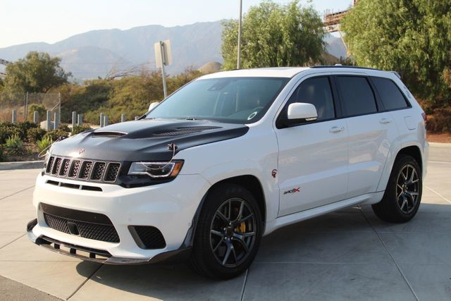 2019 Jeep Grand Cherokee For Sale