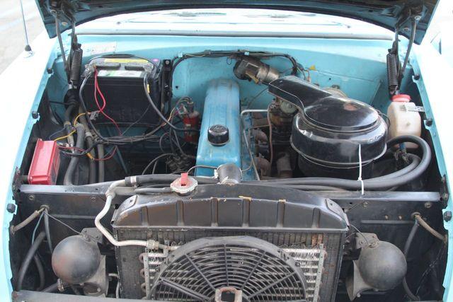 1955 Chevrolet BelAir For Sale