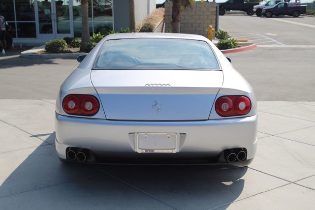 1999 Ferrari 456M GT For Sale