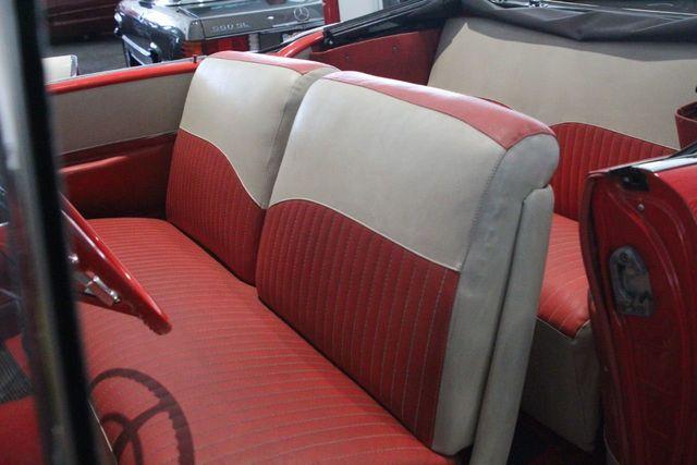 1955 Chevrolet Bel Air For Sale
