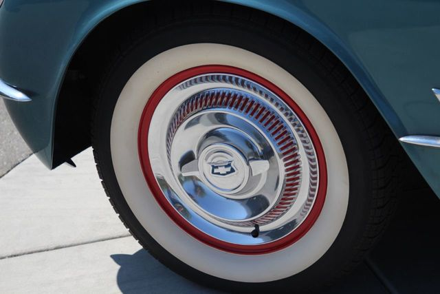 1954 Chevrolet Corvette For Sale