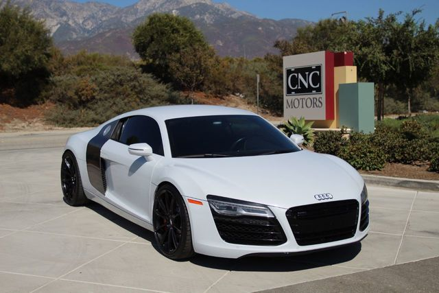2015 Audi R8 For Sale