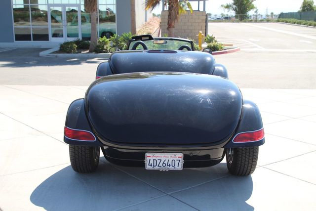1999 Plymouth Prowler For Sale