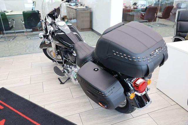 2020 Harley Davidson Heritage For Sale
